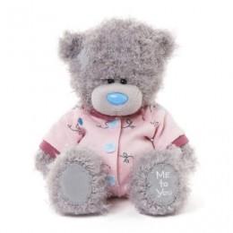 Мишка Teddy в розовой пижамке 18 см (G01W3323)