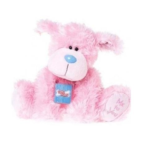 Розовый щенок MTY 10 см (GD6W0018)