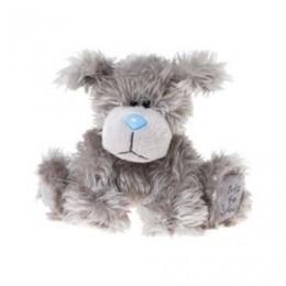 Серый голубоносый щенок Me to you 10 см (GD6W0021)