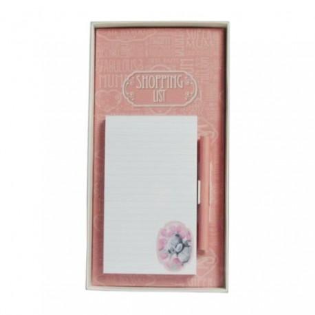 Блокнот для покупок (G01S0675)