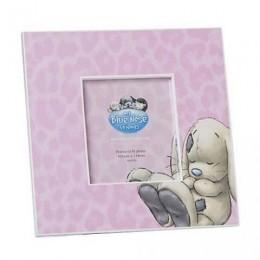 Рамка для фото My Blue Nose Friends со спящим Зайчиком (G73F0005)