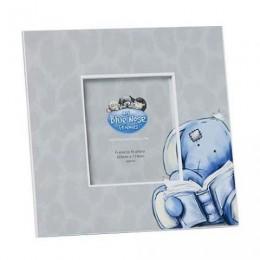 Фоторамка My Blue Nose Friends с читающим Слоником (G73F0003)