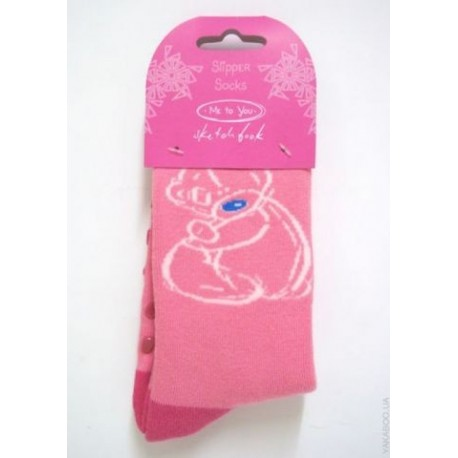 Розовые носочки Me to you (G91Q0287)