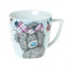 Чашка Me to you с изображение мишки с бантом (G91G0155)