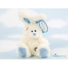 Кролик по имени Снежинка
