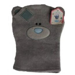 Рукавичка для мытья в виде Мишки Митую (G92Q0078)