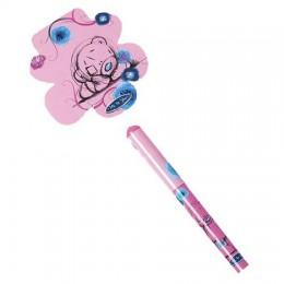 Набор Metoyou ручка c Тедди и бумага для записей (G91S0051)