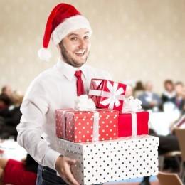 Повод для подарка